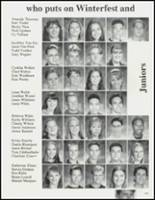 1996 Arlington High School Yearbook Page 144 & 145