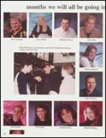 1996 Arlington High School Yearbook Page 154 & 155