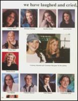 1996 Arlington High School Yearbook Page 156 & 157