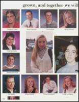 1996 Arlington High School Yearbook Page 158 & 159