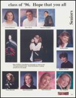 1996 Arlington High School Yearbook Page 164 & 165