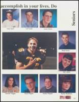1996 Arlington High School Yearbook Page 166 & 167