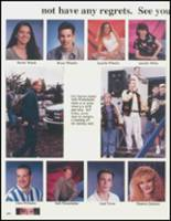 1996 Arlington High School Yearbook Page 168 & 169