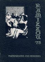1975 Yearbook Raytown High School