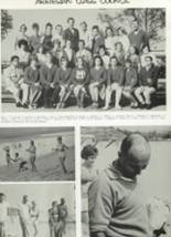 1965 Monroe High School Yearbook Page 16 & 17
