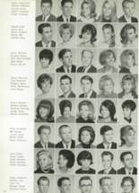 1965 Monroe High School Yearbook Page 18 & 19