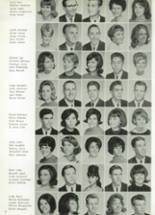 1965 Monroe High School Yearbook Page 20 & 21