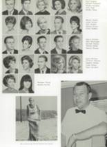 1965 Monroe High School Yearbook Page 22 & 23