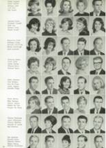 1965 Monroe High School Yearbook Page 30 & 31