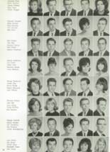 1965 Monroe High School Yearbook Page 32 & 33