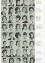 1965 Monroe High School Yearbook Page 40 & 41