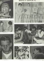 1965 Monroe High School Yearbook Page 46 & 47