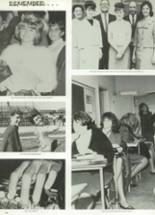 1965 Monroe High School Yearbook Page 48 & 49