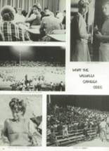1965 Monroe High School Yearbook Page 50 & 51