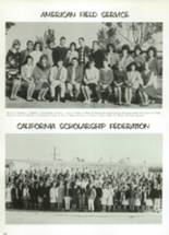 1965 Monroe High School Yearbook Page 62 & 63