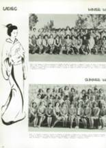 1965 Monroe High School Yearbook Page 66 & 67