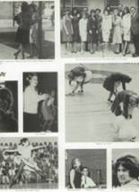 1965 Monroe High School Yearbook Page 82 & 83