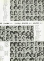 1965 Monroe High School Yearbook Page 92 & 93