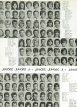 1965 Monroe High School Yearbook Page 94 & 95