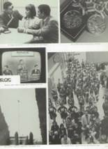 1965 Monroe High School Yearbook Page 120 & 121