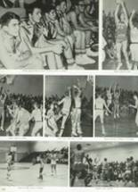 1965 Monroe High School Yearbook Page 138 & 139