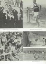 1965 Monroe High School Yearbook Page 140 & 141