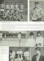1965 Monroe High School Yearbook Page 148 & 149