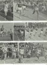 1965 Monroe High School Yearbook Page 150 & 151