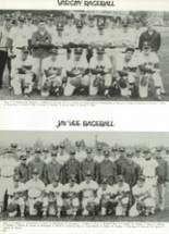1965 Monroe High School Yearbook Page 156 & 157