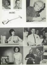 1965 Monroe High School Yearbook Page 170 & 171