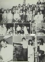 1965 Monroe High School Yearbook Page 174 & 175