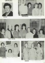 1965 Monroe High School Yearbook Page 176 & 177