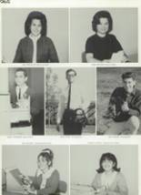 1965 Monroe High School Yearbook Page 178 & 179