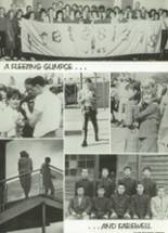 1965 Monroe High School Yearbook Page 180 & 181