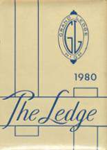 1980 Yearbook Grand Ledge High School