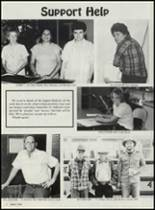 1988 Hardesty High School Yearbook Page 10 & 11
