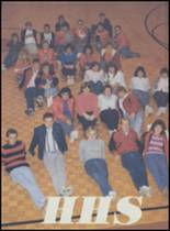1988 Hardesty High School Yearbook Page 12 & 13