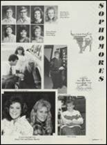 1988 Hardesty High School Yearbook Page 14 & 15