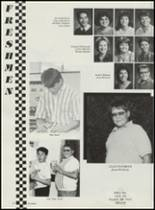 1988 Hardesty High School Yearbook Page 16 & 17