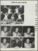 1988 Hardesty High School Yearbook Page 20 & 21