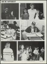 1988 Hardesty High School Yearbook Page 22 & 23