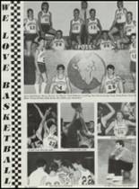 1988 Hardesty High School Yearbook Page 26 & 27