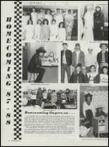 1988 Hardesty High School Yearbook Page 28 & 29