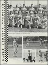 1988 Hardesty High School Yearbook Page 30 & 31