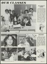 1988 Hardesty High School Yearbook Page 32 & 33