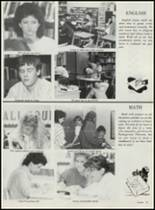 1988 Hardesty High School Yearbook Page 34 & 35