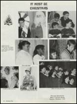 1988 Hardesty High School Yearbook Page 44 & 45