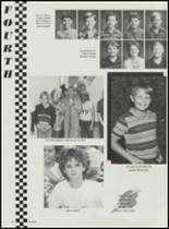 1988 Hardesty High School Yearbook Page 46 & 47