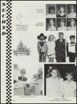 1988 Hardesty High School Yearbook Page 48 & 49