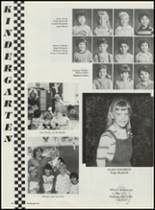 1988 Hardesty High School Yearbook Page 50 & 51